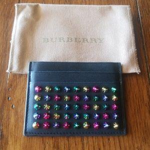 Burberry Business card holder